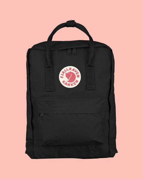 Kanken Backpack - MAGIC PERIOD