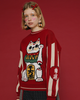 Lucky Cat Sweater - MAGIC PERIOD
