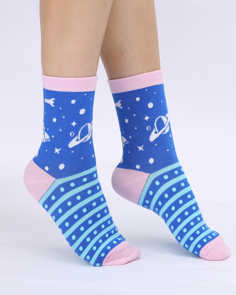 Outerspace Socks - MAGIC PERIOD