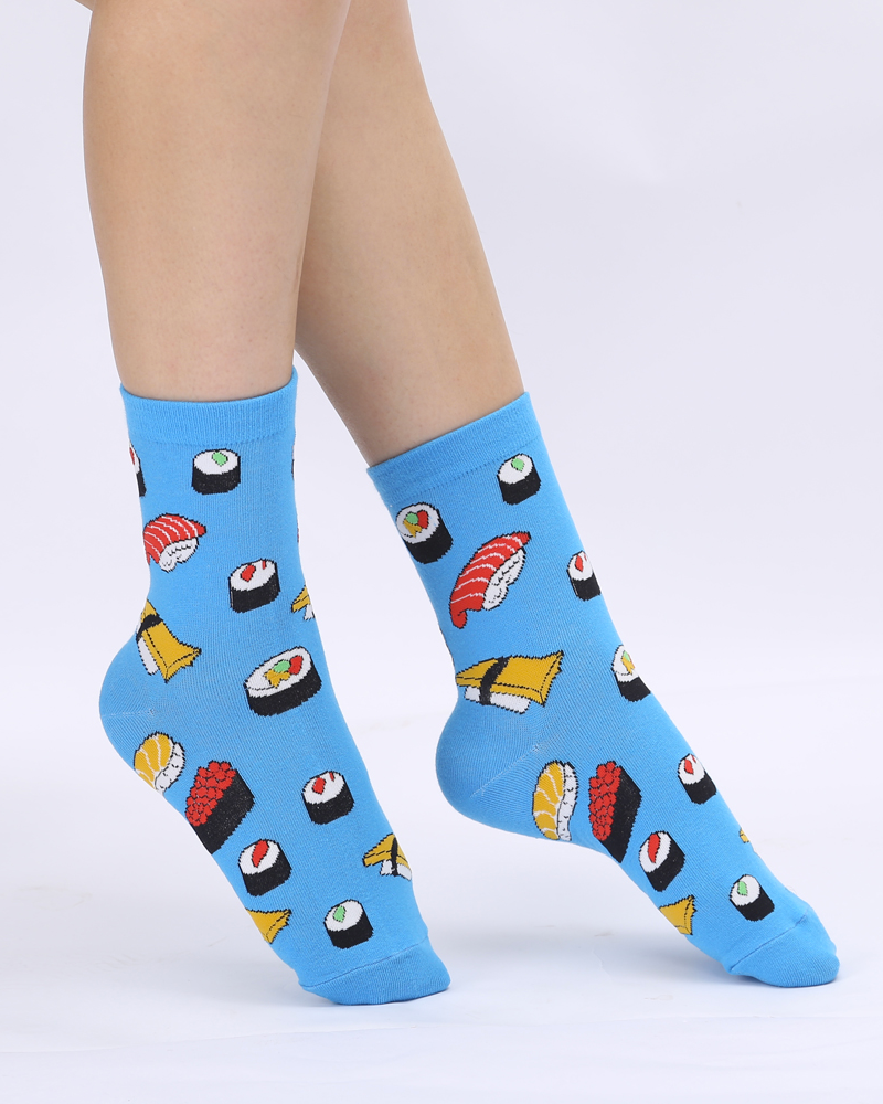 Sushi Socks - MAGIC PERIOD