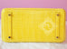 Hermes Mimosa Yellow GHW Crocodile Alligator Birkin 30 Handbag - New - MAISON de LUXE - 5