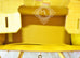 Hermes Mimosa Yellow GHW Crocodile Alligator Birkin 30 Handbag - New - MAISON de LUXE - 10