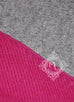 Hermes Men's Rose Indien Gray Cashmere Wool Sweater L - New - MAISON de LUXE - 6
