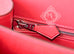 Hermes Rouge Casaque Red Epsom Constance MM 24/25 Handbag - New - MAISON de LUXE - 9