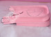 Hermes Pink Rose Sakura Evelyne III Pm Messenger Bag - New - MAISON de LUXE - 5