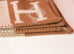 Hermes Large Camel Wool Cashmere H Avalon Blanket - New - MAISON de LUXE - 7