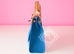 Hermes Blue Izmir Canvas Zip Herbag 31 Pm Handbag - New - MAISON de LUXE - 2
