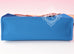 Hermes Blue Izmir Canvas Zip Herbag 31 Pm Handbag - New - MAISON de LUXE - 5