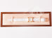 Hermes Gold H Hour Watch PM White Strap Bracelet - New - MAISON de LUXE - 2