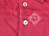 Hermes Men's Sports Rouge H Red Polo Shirt Medium - New - MAISON de LUXE - 3
