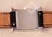 Hermes Diamond H Hour Watch PM Black Crocodile Strap - New - MAISON de LUXE - 8