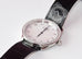 Hermes Diamond Arceau Watch GM Black Crocodile Strap - New - MAISON de LUXE - 7