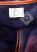 Hermes Blue Grey Rocabar Poncho Cape Shawl Top - New - MAISON de LUXE - 6