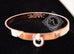Hermes Rose Gold Collier de Chien Bracelet CDC Bangle SH - New - MAISON de LUXE - 12