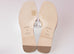 Hermes Womens White Oran Sandal Slipper 36 Shoes - New - MAISON de LUXE - 4