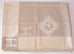Hermes Large Camomille Beige Wool Cashmere H Avalon III Blanket - New - MAISON de LUXE - 4