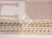 Hermes Large Camomille Beige Wool Cashmere H Avalon III Blanket - New - MAISON de LUXE - 6