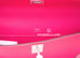Hermes Rose Tyrien Pink Epsom Kelly Cut Pochette Mini Clutch