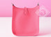 Rose Azalee Pink Mini TPM Evelyne Messenger Bag