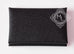 Hermes Noir Black Epsom Calvi Card Case Holder