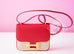 Hermes Rouge Casaque Red Epsom Constance Mini 18/19 Handbag