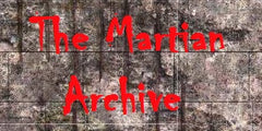 The Martian Archives