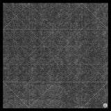 Mats by Mars: Sett in Stone (Grey) Tabletop Wargaming Play Mat