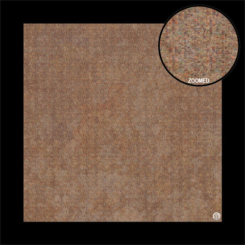 Mats by Mars: Sett in Stone (Red) Tabletop Wargaming Play Mat