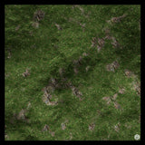 Mats by Mars: Green Hills Tabletop Wargaming Play Mat
