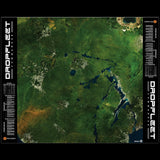 TT COMBAT:  Dropfleet Commander Island Tabletop Wargaming Play Mat