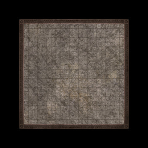 Mats by Mars: +1 Map of Dungeon Adventure Roleplaying Battle Mat