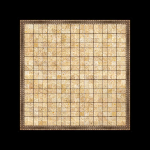 Mats by Mars: +1 Map of Sandstone Adventure Roleplaying Battle Mat