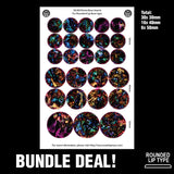 Stick to Basics - Infinity Compatible - Base Insert Bundle