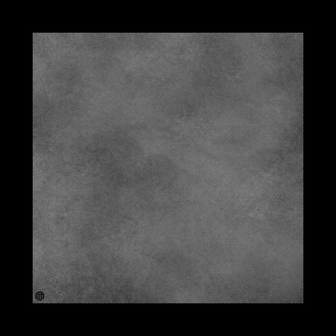 Mats by Mars: Koncrete Blok (Extra Dark) Tabletop Wargaming Play Mat