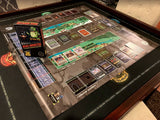Boss Monster 4 Player Play Mat