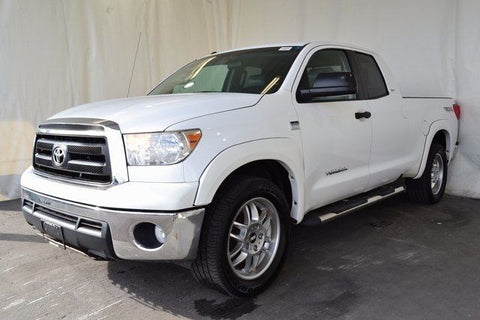 2007 2013 Toyota Tundra Painted To Match Fender Flare Set Oe Style Painted Fender Flares