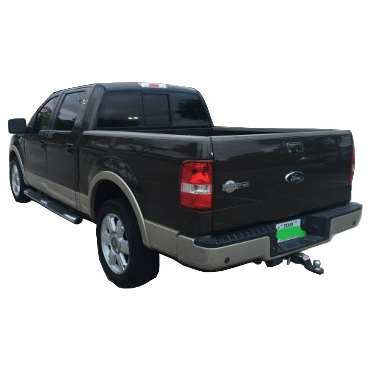 2004-2008 Ford F-150 Fender Flare Set - OE Style