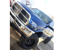 2010 2019 Dodge Ram 2500 3500 Painted To Match Fender