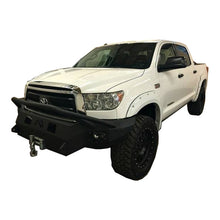 Load image into Gallery viewer, 2007-2013 Toyota Tundra Painted to Match Fender Flare Set (Front Short) - Bolt Style (Pocket Style)