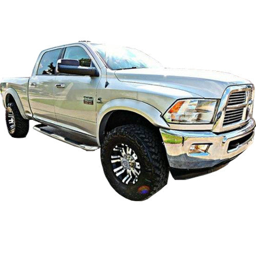 Blue Pearl Clearwater >> 2010-2018 Dodge Ram 2500 / 3500 Painted to Match Fender ...