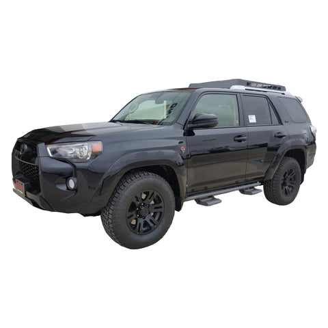 2014-2019 Toyota 4Runner Painted to Match Flare Set - Smooth Style