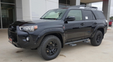 2014-2019 Toyota 4Runner Painted to Match Flare Set - Bolt Style
