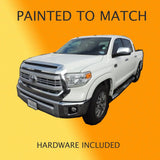 2014-2020 Toyota Tundra Painted to Match Fender Flare Set - OE Style