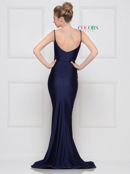 Colors Dress - Style #2032