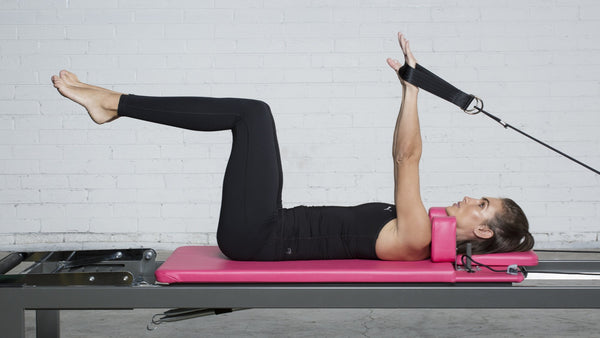 Did You Know Pilates Works Out Your Entire Body?
