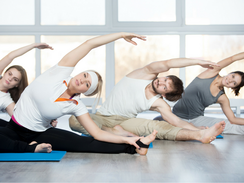 Thinking Of Becoming A Pilates Instructor? Here's How