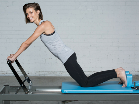 10 Common Pilates Mistakes And How To Fix Them