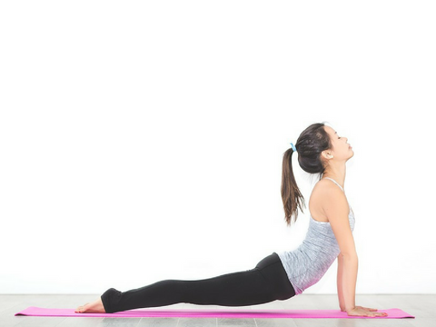 Adding To Your Routine - Here Are 5 Exercises That Complement Pilates