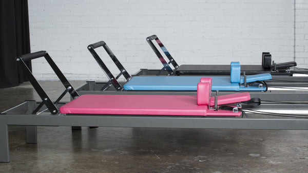 Pilates Equipment: Here's What You Need To Get Started
