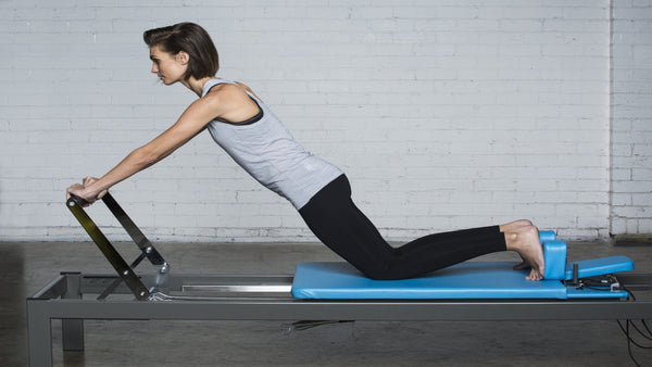 Pilates Isn't Just A Trend – It's Here To Stay